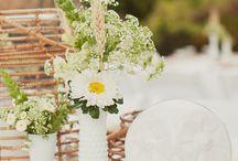 F L O W E R S / Wedding flower ideas for Alicia!