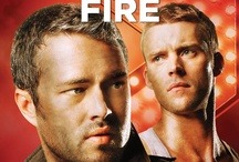 Chicago Fire / by Global TV
