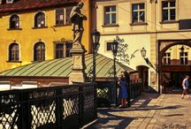 Trip planning Bratislava