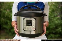 pressure and slow cooker recipes