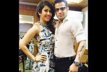 Wedding of Karan Patel and Ankita Bhargava
