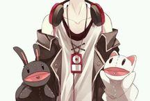.~Anime Boy~.