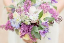 Wedding inspiration / For potential and current bridal clients!