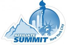 Affiliate Summit East 2015 / Affiliate Summit East is taking place in New York City on August 2-4, 2015 at the Marriott Marquis. http://www.affiliatesummit.com/15e-conference/