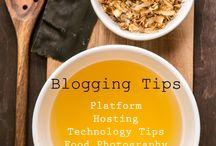 Bloggin'