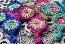 Knit and Crochet / by Dawna Rego