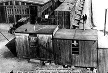 Obozy koncentracyjne Lety i Hodonín