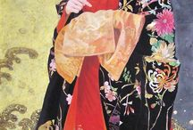 ART- JAPANESE PAINTING