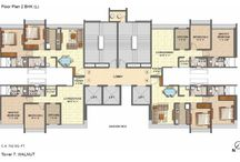 Layouts - 2BHK