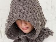 Сделай сам / Вязание шитье...