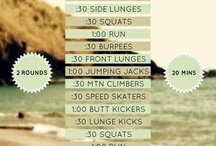 Get fit, stay healthy
