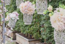 wedding - outdoor wedding ceremony