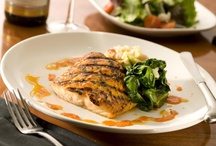 Orlando Dining / by Visit Orlando