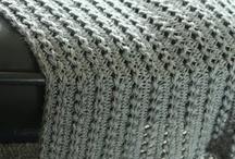 Crochet - Hairpin Lace