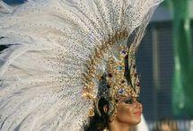 cabeza de samba
