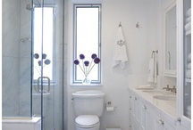 RENOVATION bathroom / by Catrin Morris
