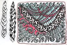 My Doodle, ZENTANGLE