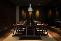 Vincent Cafe & Cocktail Bar, Liverpool / Vincent Cafe & Cocktail bar, Liverpool, designed by DesignLSM