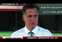 Memories of Mitt / Reminders of just how far the right was willing to go... Oh how I don't miss him. / by Holly Jenkins