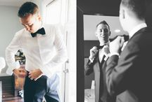 Features - The Well Groomed Groom