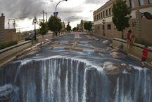 Street Art / by Lesia Stuckey