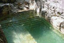 svømmesø