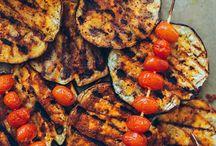 Detox Recepten / Detox Recipes for Diner