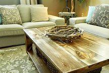 DIY Table / Table