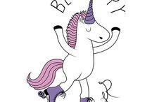 Imagenes unicornio