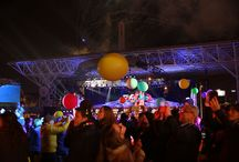 October 31th 2015: The last day but not the least / The closing ceremony of Expo Milan 2015