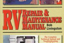 RV Repair & Maintenance