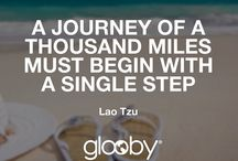 Inspiring Travel Quotes / Inspirational travel quotes