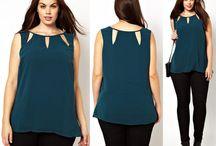 clothing plus size