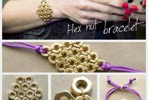 jewellery / jewellery, DIY