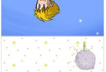{- Petit Prince -}