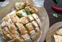 The Recipe Board / Recipe ideas using Windyridge Cheese