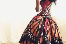 Wedding dress & Haute Couture