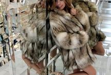 Fun faux fur
