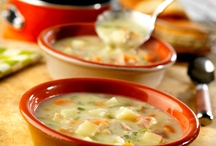 Chilis Chowders Soups and Stews