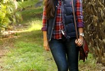 Outdoor outfits