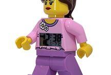 I ♥ LEGO / by Harper