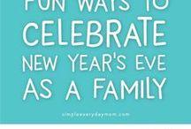 Just Holiday Fun (New Year)