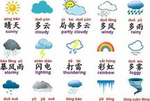Chinese weather