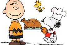 Thanksgiving / by Keri Smith