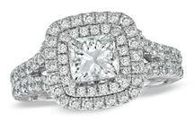 Diamonds  / by Jessica Herring