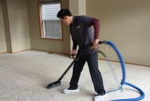 Spot on Carpet Cleaning / Carpet Cleaning in Bothell, Everett WA & Surrounding Areas.
