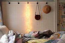 Home Deco / Bedroom