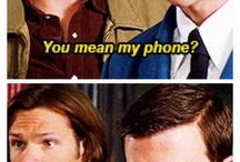 Everything Supernatural