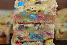 Brownies,Bars & More