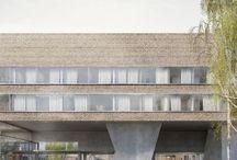 architecture/hospitals